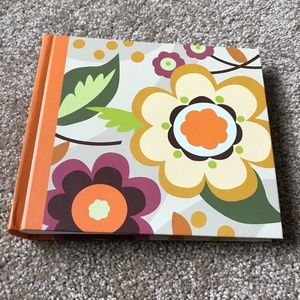 Hallmark Photo Album - 50 Double Sided Pages